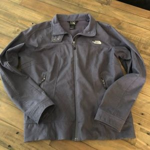 North Face utility type jacket